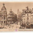 Postales: MADRID. AVENIDA DEL CONDE DE PEÑALVER. (ED. HELIOGRAFIA ESPAÑOLA). Lote 18137373