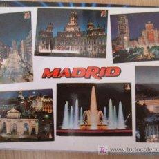 Postales: MADRID. 219. Lote 25755916