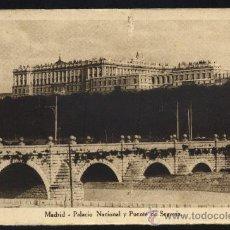 Postales: POSTAL DE MADRID. Lote 18502026