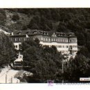 Postales: HISPANO CLUB. RESIDENCIA DE MONTAÑA. EL VENTORRILLO (CERCEDILLA). . Lote 18896372