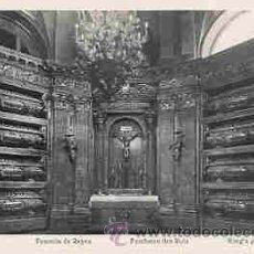 Postales: EL ESCORIAL - PANTEON DE REYES. Lote 18908234