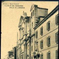 Alcala de henares hauser y menet calle de s comprar postales antiguas de la comunidad de - Calle santiago madrid ...