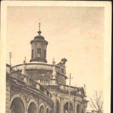 Postales: ARANJUEZ (MADRID).- IGLESIA DE SAN ANTONIO. Lote 19854828