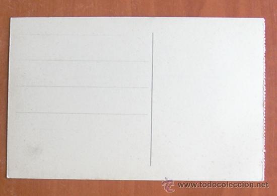 Postales: Madrid - Ministerio de Fomento - Foto 2 - 20333370