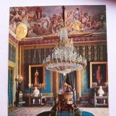 Postales: MADRID PALACIO NACIONAL. ANTECAMARA DE GASPARINI. NATIONAL PALACE. EDITORIAL PATRIMONIO NACIONAL N. . Lote 24830263