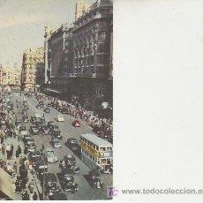 Postales: MADRID12.AV JOSE ANTONIO.VEA MAS POSTALES EN RASTRILLOPORTOBELLO. Lote 26259126