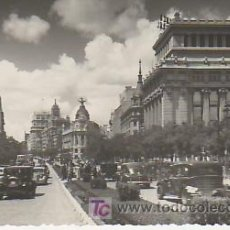 Postales: MADRID 7 CALLE DE ALCALA.VEA MAS POSTALES EN RASTRILLOPORTOBELLO. Lote 22944766