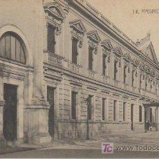 Postales: MADRID.Nº14 EL SENADO. VEA MAS POSTALES Y COLECCIONSIMO EN RASTRILLOPORTOBELLO. Lote 20906184