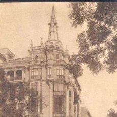 Postales: MADRID.- CALLE DE HERMOSILLA. Lote 21389852