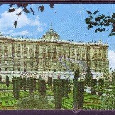Postales: MADRID - Nº 107 - PALACIO REAL. Lote 22818885