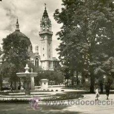 Postales: 7-ESP13. POSTAL MADRID. Nº 69. PARQUE DEL RETIRO. PUENTE DE HERNANI. Lote 23138888