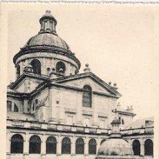 Postales: MONASTERIO DE EL ESCORIAL - PATIO DE LOS EVANGELISTAS. Lote 24026205