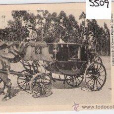 Postales: MADRID- XXII CONGRESO EUCARISTICO INTERNACIONAL-1- COL EL CORREO ESPAÑOL- FOT. LACOSTE-(5509). Lote 25282668