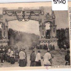 Postales: MADRID- XXII CONGRESO EUCARISTICO INTERNACIONAL-20- COL EL CORREO ESPAÑOL- FOT. LACOSTE-(5510). Lote 25282686