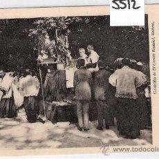 Postales: MADRID- XXII CONGRESO EUCARISTICO INTERNACIONAL-6- COL EL CORREO ESPAÑOL- FOT. LACOSTE-(5512). Lote 25282726