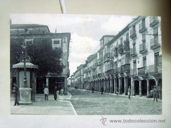 Postal B N Alcala De Henares Calle Mayor Ed Sold Through