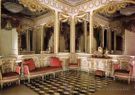 Palacio real de aranjuez salon de espejos comprar - Espejos para el salon ...