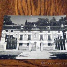 Postales - Postal Aranjuez Real Casita del Labrador Foto J. Cebollero Patrimonio Nacional - 27295771