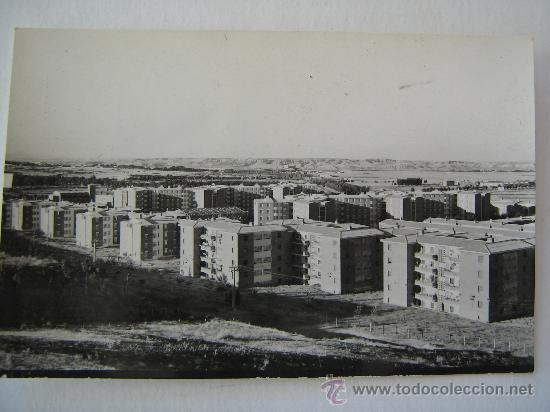Antigua postal a o 1960 ciudad pegaso vista pa comprar - Ciudad pegaso madrid ...