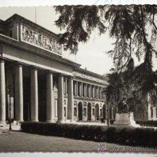 Cartes Postales: 550 MUSEO DEL PRADO - MADRID - NO CIRCULADA - EDITOR : GARRABELLA - PRECIO DE OCASION !!!. Lote 27636556