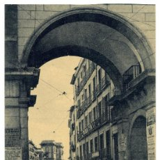 Postales: ANTIGUA POSTAL MADRID CALLE TOLEDO GRAFOS MADRID. Lote 28149237