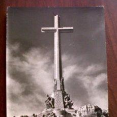 Postales: POSTAL SANTA CRUZ DEL VALLE DE LOS CAIDOS-EDITORIAL PATRIMONIO NACIONAL-. Lote 28239491