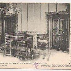 Postales: EL ESCORIAL. Lote 28624573