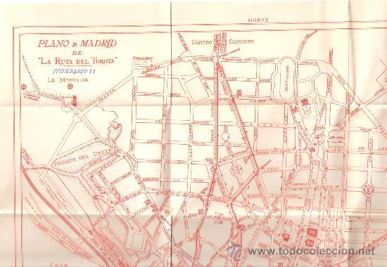 Postales: MADRID- ANTIGUA CASA BOTIN - BLOCK COMPLETO DE 12 POST .+ EXPL.+ MAPA VER FOTOS ADICIONALES - (B-54) - Foto 15 - 28941744