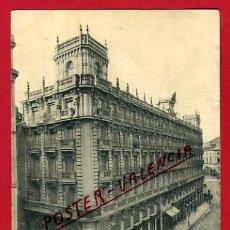 Postales: POSTAL MADRID, GRAND HOTEL , ARENAL 19 - 21 , ORIGINAL , P66037. Lote 29349729