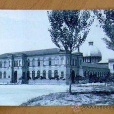 Postales: MADRID - MUSEO DE HISTORIA NATURAL. Lote 29824575