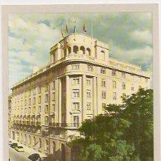 Cartes Postales: MADRID. HOTEL WELLINGTON. Lote 30451372