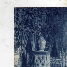 Postales: ARANJUEZ REAL PALACIO SALÓN DE PORCELANA GRAFOS. MADRID SIN CIRCULAR . Lote 30611187