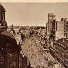 Postales: MADRID Nº 8 CALLE DE ALCALÁ KALLMEYER Y GAUTIER SIN CIRCULAR . Lote 35324325