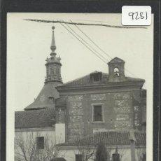 Postales: NAVALCARNERO - LAB. FOTOGRAFICOS ALBERTO - (9281). Lote 30696038