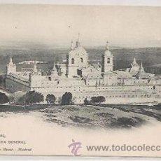 Postales: EL ESCORIAL. Lote 30820403