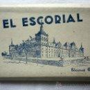 Postales: TIRA 15 POSTALES SOBRE EL ESCORIAL - EDICIONES GARCÍA GARRABELLA - SERIE Nº 1. Lote 31762057