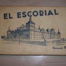 Postkarten - 15 POSTALES DEL ESCORIAL. DOROTEA BRAVO. VITRINA DEL MONASTERIO Nº 1. EDICIONES GAVARRELA - 31897298