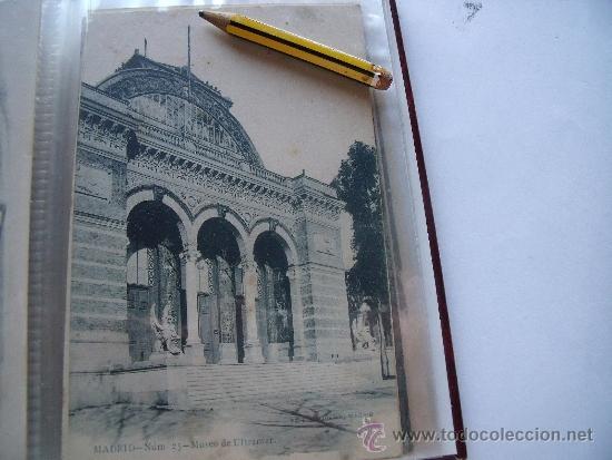Postales: LAURENT.-POSTALES.-MADRID.-LOTE DE LAS 29 PRIMERAS 29 POSTALES DE LAURENT EN MADRID. - Foto 25 - 31930755