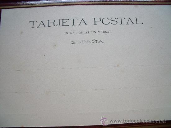 Postales: LAURENT.-POSTALES.-MADRID.-LOTE DE LAS 29 PRIMERAS 29 POSTALES DE LAURENT EN MADRID. - Foto 30 - 31930755