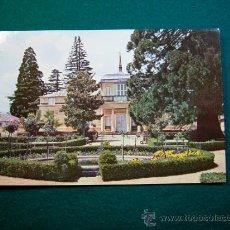 Postales: POSTAL DE EL ESCORIAL MADRID CASITA DEL PRINCIPE EDIT PATRIMONIO NACIONAL . Lote 33000884