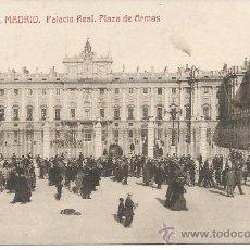 Postales: MADRID. Lote 33137041