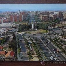 Postais: MADRID. PLAZA DE CASTILLA. CALVO SOTELO. AÑO 1977. Lote 33413014