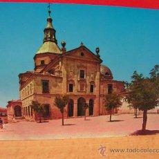 Cartes Postales: + LOECHES MADRID AÑO 1969 ANTIGUA POSTAL .TZ. Lote 33695884