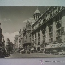 Postales: 51-MADRID. AVENIDA JOSÉ ANTONIO.. Lote 33788158