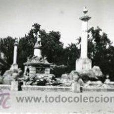 Postales: ARANJUEZ.- FUENTE DE HERCULES.- EDICIONES DARVI Nº 28.- FOTOGRÁFICA.. Lote 34016816