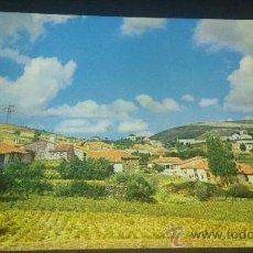 Postales: ANTIGUA POSTAL SOMOSIERRA MADRID. Lote 34031958