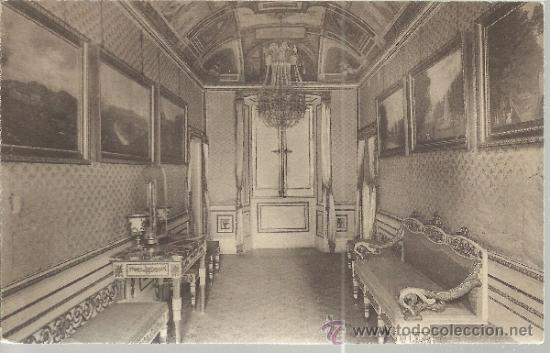 EL ESCORIAL MADRID (Postales - España - Comunidad de Madrid Antigua (hasta 1939))