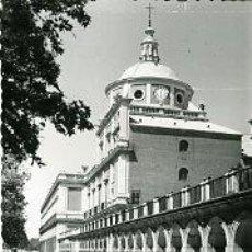Postales: ARANJUEZ (MADRID).- LOS ARCOS Y TORRE DEL PALACIO.- EDICIONES DARVI Nº 16. FOTOGRAFICA.. Lote 34216358