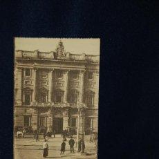 Postales: MADRID PALACIO DE ORIENTE.. Lote 34633441