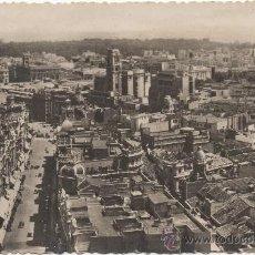 Postales: MADRID.- VISTA PARCIAL PANORÁMICA. (C.1950).. Lote 35435148